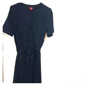 16/18 dress